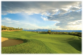 World Class Golf Courses - Los Cabos DMC