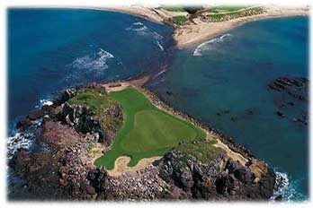 FOUR SEASONS GOLF PUNTA MITA