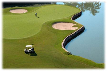 EL TIGRE GOLF & COUNTRY CLUB