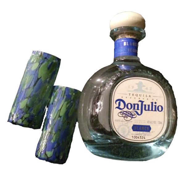 Don Julio Shots